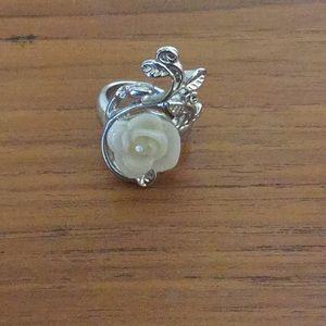 Disney Couture Snow White Ring